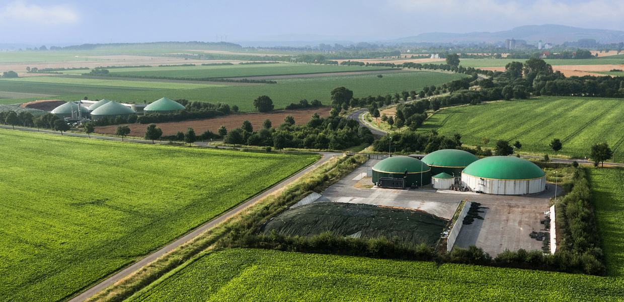 Bioenergy-biogas-systems